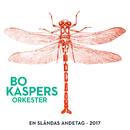 En sländas andetag (2017)/Bo Kaspers Orkester