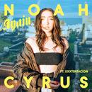 Again feat.XXXTENTACION/Noah Cyrus