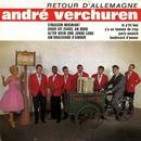 Retour d'allemagne/André Verchuren