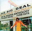 Al's Big Deal/Unclaimed Freight/Al Kooper