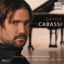 Dancing With The Orchestra/Davide Cabassi