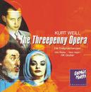 Kurt Weill: Die Dreigroschenoper/Ensemble Modern