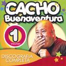 Discografía Completa Volumen 1/Cacho Buenaventura