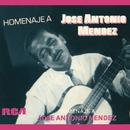 Homenaje a José Antonio Méndez/José Antonio Méndez
