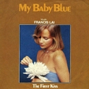 The first Kiss/Orchester Francis Lai