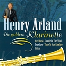 Die goldene Klarinette/Henry Arland