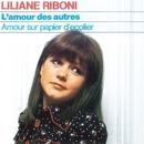 Amour sur papier d'ecolier/Liliane Riboni