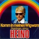 Komm in meinen Wigwam/Heino
