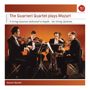 Guarneri Quartet plays Mozart Quartets and Quintets/Guarneri Quartet