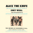 Mack the Knife and Other Songs of Kurt Weill/The Sextet of Orchestra U.S.A.