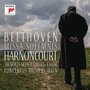 Beethoven: Missa Solemnis in D Major, Op. 123/IV. Sanctus/Sanctus/Nikolaus Harnoncourt