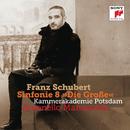 Schubert: Symphony No. 8/Kammerakademie Potsdam
