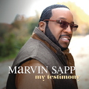 My Testimony (Album Version)/Marvin Sapp