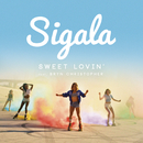 Sweet Lovin' (Original Mix) feat.Bryn Christopher/Sigala
