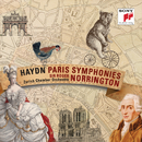 Haydn: The Paris Symphonies/Sir Roger Norrington