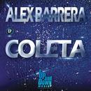 Coleta/Alex Barrera
