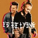 I'd Be Lying feat.Tyler Ward/Emila