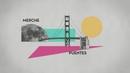 Puentes (Lyric Video)/Merche