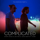 Complicated (The Remixes Part 1)/Dimitri Vegas & Like Mike