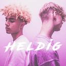 Heldig/Milbo & Ealay