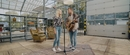 Jolene (Glass House Sessions)/Suzan & Freek