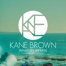 What Ifs (Remix) feat.Lauren Alaina/Kane Brown