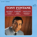 Sings of Decision, Comfort, Assurance/Tony Fontane