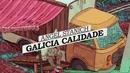 Galicia Calidade (Lyric Video)/Angel Stanich