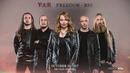 Freedom - Rio (album track)/VUUR