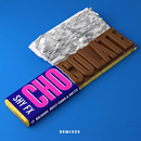 Chocolate (Driis Remixes) feat.Breakage,Roses Gabor,Ghetts/Shy FX