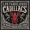 En Vivo en The Theater at Madison Square Garden/Los Fabulosos Cadillacs