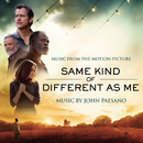 Same Kind of Different As Me (Music from the Motion Picture)/John Paesano