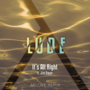 It's All Right (Aslove Remix) feat.Jim Bauer/LUDE