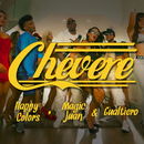 Chévere (Remix)/Happy Colors, Magic Juan y Gualtiero