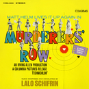 Murderer's Row/Lalo Schifrin