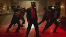 Blood On The Dance Floor X Dangerous (The White Panda Mash-Up)/Michael Jackson