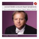 Leonard Slatkin Conducts Haydn Symphonies/Leonard Slatkin