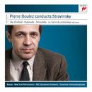 Pierre Boulez Conducts Stravinsky/Pierre Boulez