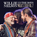 My Tears Fall/Willie Nelson
