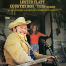 Country Boy Featuring Feudin' Banjos/Lester Flatt