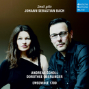 Bach - Small Gifts/Dorothee Oberlinger