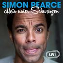 Allein unter Schwarzen/Simon Pearce