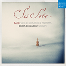 Bach: Sonatas and Partitas for Solo Violin/Boris Begelman