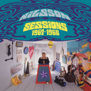 Nilsson Sessions 1967-1968/Harry Nilsson