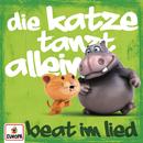 Die Katze tanzt allein (Beat im Lied)/HipPo-Pop feat. Nilpferd