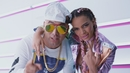Dulce/Leslie Grace & Wisin
