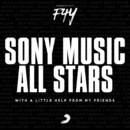 With a Little Help from My Friends/Sony Music All Stars