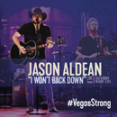 I Won't Back Down (Live from Saturday Night Live)/Jason Aldean