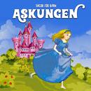 Askungen/Staffan Götestam & Sagor för barn