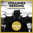 Kreise (Live)/Johannes Oerding & NDR Radiophilharmonie